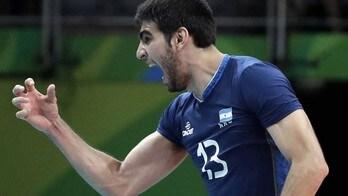 Volley: Superlega, Ezequiel Palacios dall'Argentina a Latina