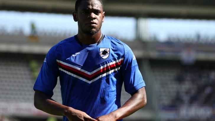 Calciomercato Atalanta, ufficiale: ecco Zapata dalla Sampdoria