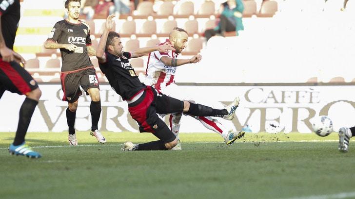 Calciomercato L.R. Vicenza Virtus, ufficiale: torna Giacomelli