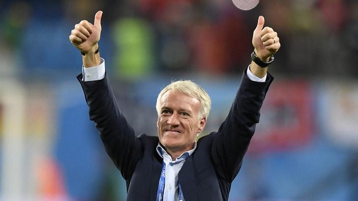 Mondiali 2018: tra Francia e Croazia, i bookmaker dicono Bleus