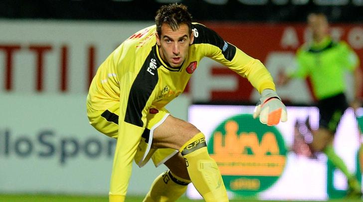 Ufficiale: Torino, Rosati ha firmato fino al 2019