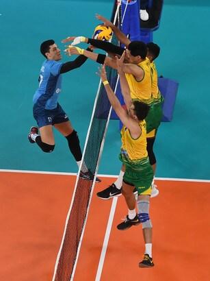 Volley: Superlega, Vibo Valentia ingaggia Tomas Lopez