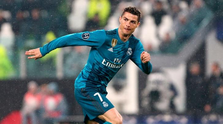Effetto Cristiano Ronaldo: corsa ai diritti tv