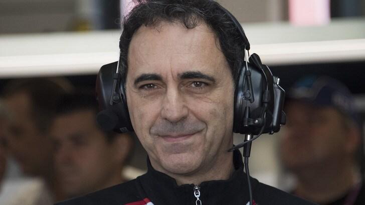 MotoGp Aprilia, Albesiano su Redding: «Gli abbiamo offerto una opportunità»