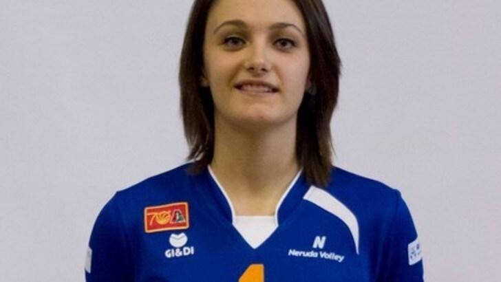 Volley: A2 Femminile, Francesca Trevisan giocherà a Montecchio