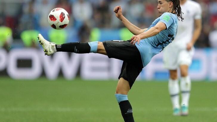 Calciomercato Genoa, Perinetti: «Laxalt? Ha numerose offerte»
