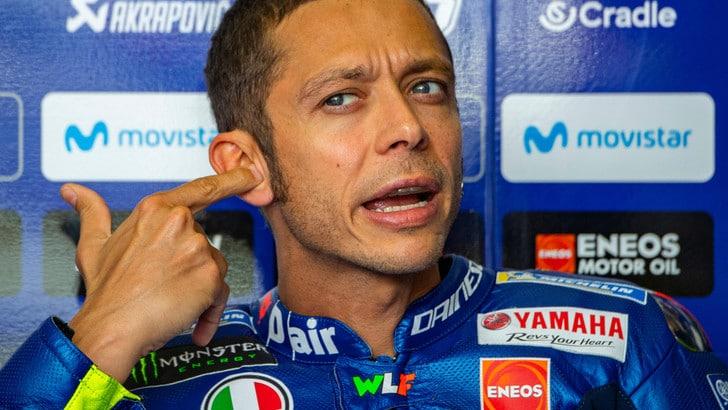 MotoGp, San Marino: Rossi torna a Misano e tenta l'impresa