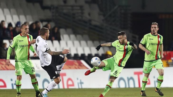 Calciomercato Unicusano Ternana, è ufficiale la cessione di Angiulli al Catania