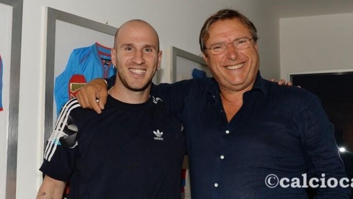 Calciomercato Catania, ufficiale: preso Llama fino al 2020