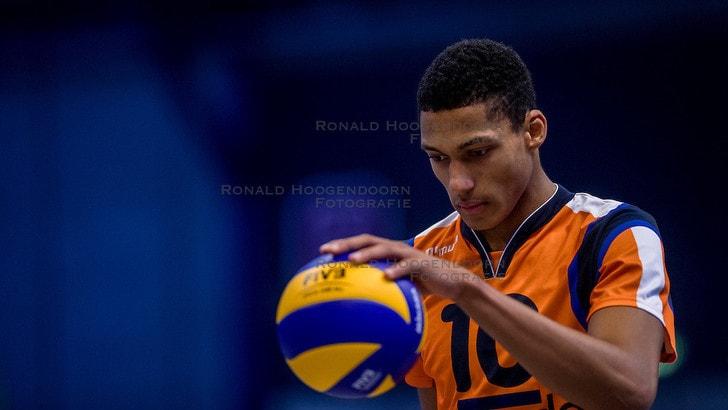 Volley: A2 Maschile, Fabian Plak giocherà a Mondovì