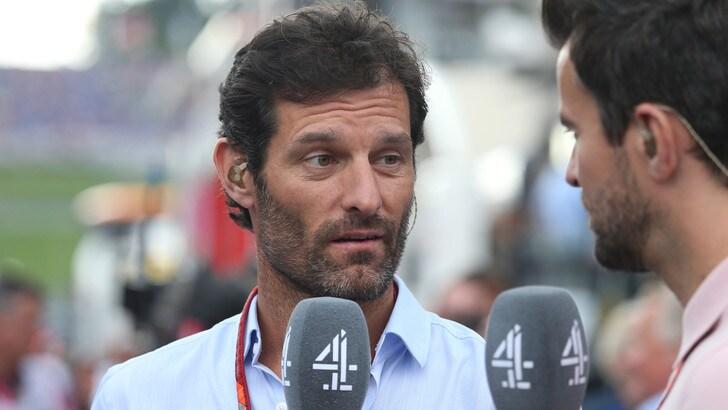 F1, Webber: «Ricciardo resterà in Red Bull anche il prossimo anno»