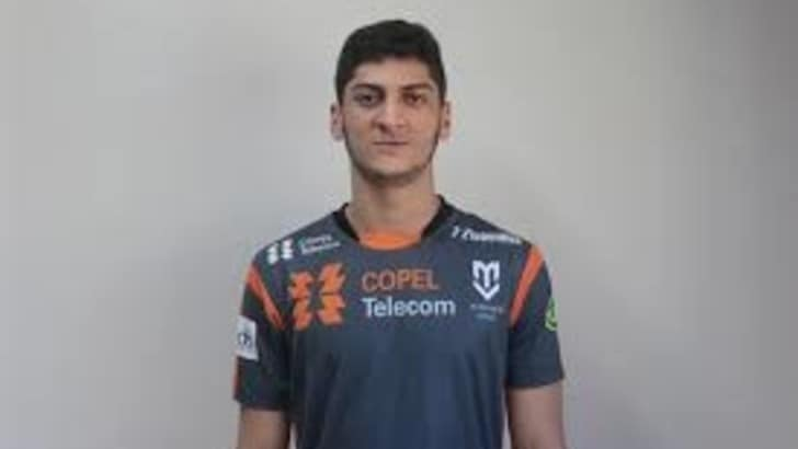Volley: A2 Maschile, ad Alessano il giovane brasiliano Kaio