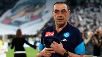 Chelsea, Sarri è il nuovo allenatore: contratto triennale