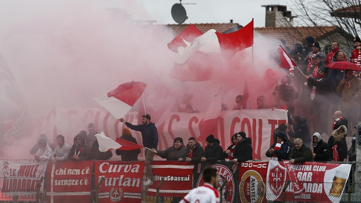 Calciomercato Triestina, preso ufficialmente Malomo dal Venezia