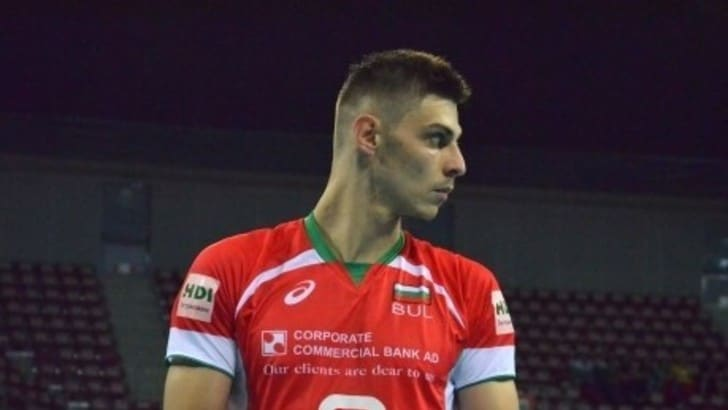 Volley: A2 Maschile, Dimitrov Dobromir regista di classe per Taviano
