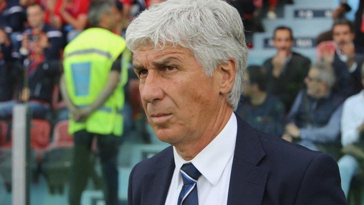 Calciomercato Atalanta, Gasperini: «Gomez non se ne va»