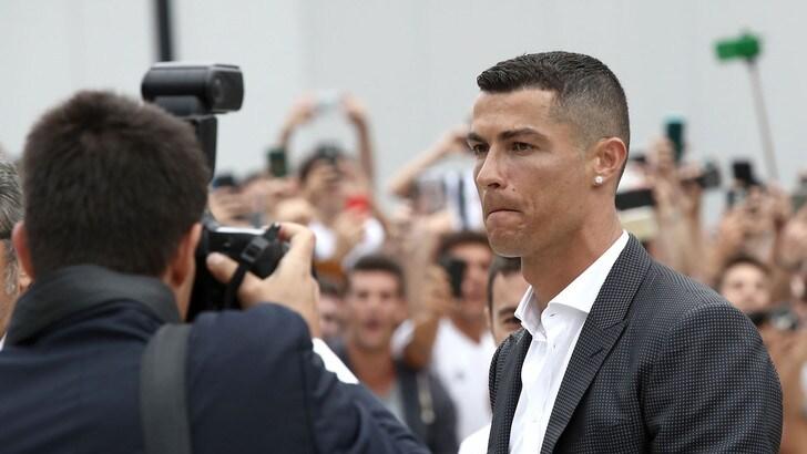 Seria A, con Ronaldo campionato a 1,45 e Champions a 6,50