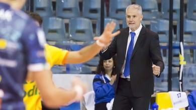 Volley: A2 Maschile, Montagnani, un livornese per la Fonteviva
