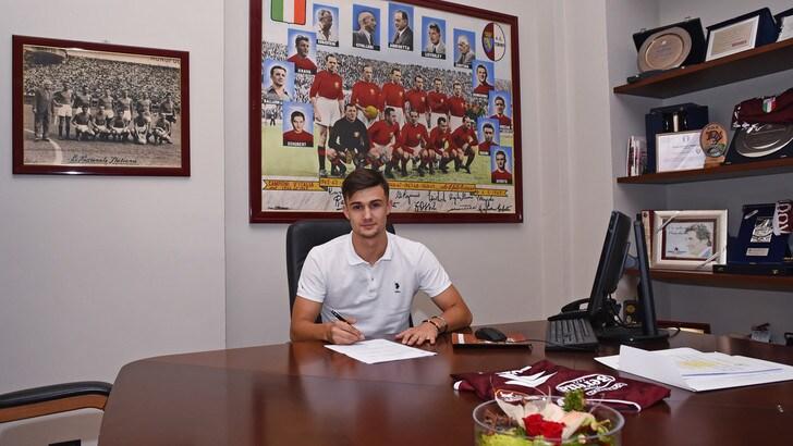 Calciomercato Torino, ufficiale: preso Damascan dallo Sheriff Tiraspol