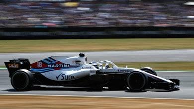 F1, Claire Williams analizza il difficile momento della sua squadra