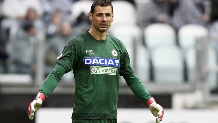 Calciomercato Foggia, ufficiale: preso Bizzarri tra i pali