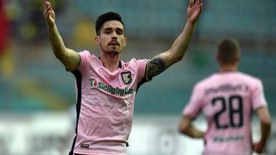 Calciomercato Palermo, ufficiale: ceduto Coronado allo Sharjah