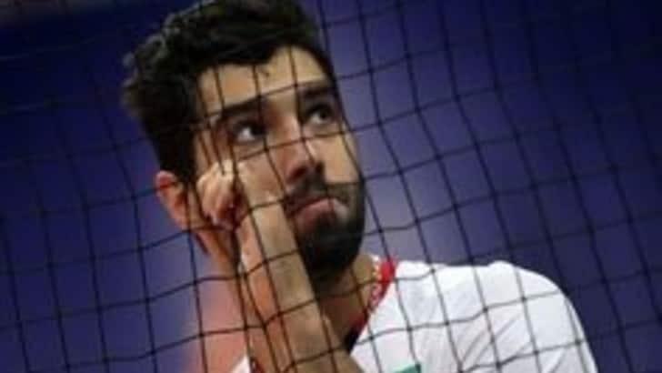 Volley: A2 Maschile, ancora un acquisto super per Taviano, ecco Vali Vahid