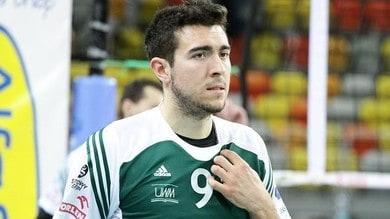 Volley: A2 Maschile, Pawel Adamajtis torna in Italia, firma per Bergamo