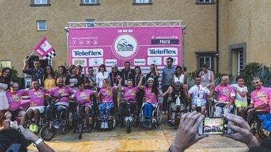 Ennesimo successo in handbike per Roberta Amadeo