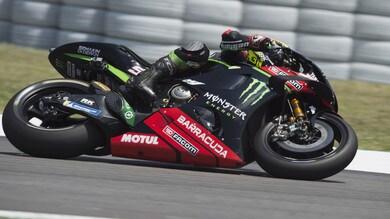 MotoGp, la Yamaha 2019 sarà targata Monster
