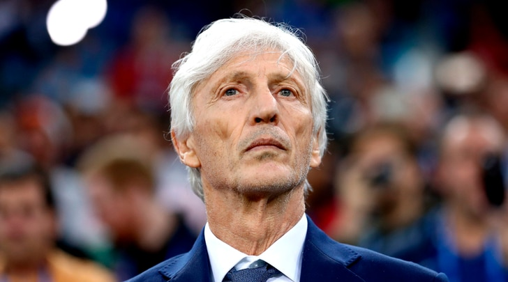 Dall'Argentina: «Idea Pekerman come ct»