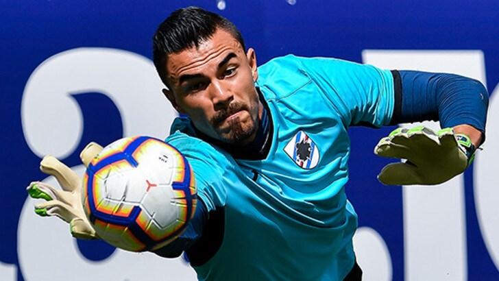 Calciomercato Juventus, ufficiale: Audero in prestito alla Sampdoria