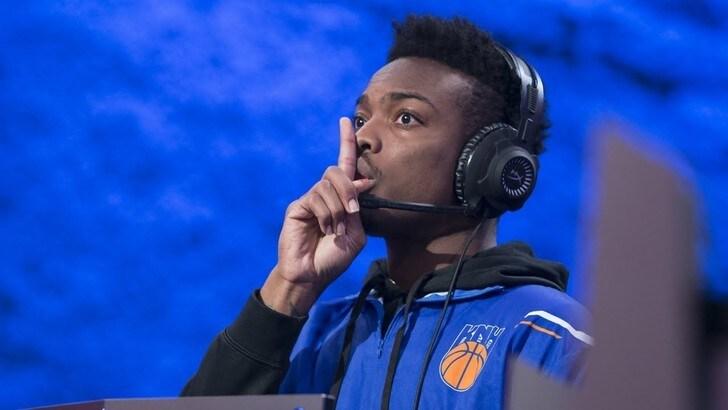 NBA 2K League: i Knicks conquistano il The Ticket