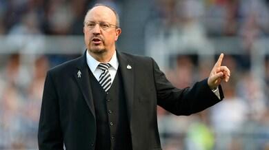 Dall'Inghilterra: «Benitez ha rifiutato la Spagna»