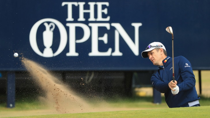 Golf: Open Championship, Rose: «Voglio leadership mondiale»