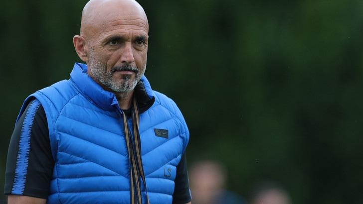 Spalletti: «Inter, sarà una stagione diversa»