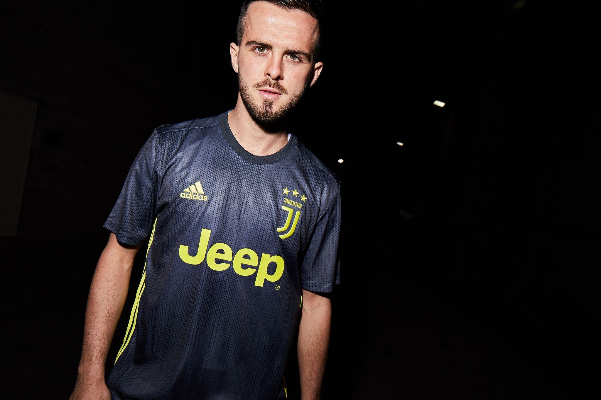 Terza Maglia Juventus CRISTIANO RONALDO