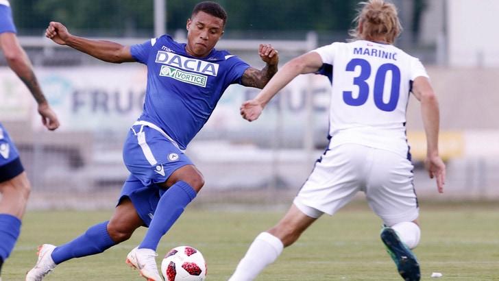 Calciomercato Udinese, ufficiale: contratto quadriennale per Machìs