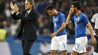 Nations League, il 17 novembre l'Italia sfiderà il Portogallo di CR7 a Milano