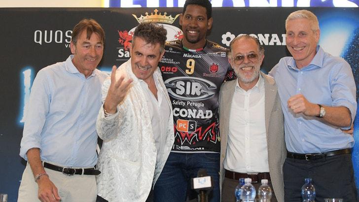 Volley: Superlega, ha chiuso il mercato, questi i roster delle 14 protagoniste