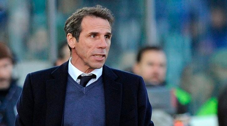 Chelsea, riecco Zola: 'Magic Box' a Perth con Sarri