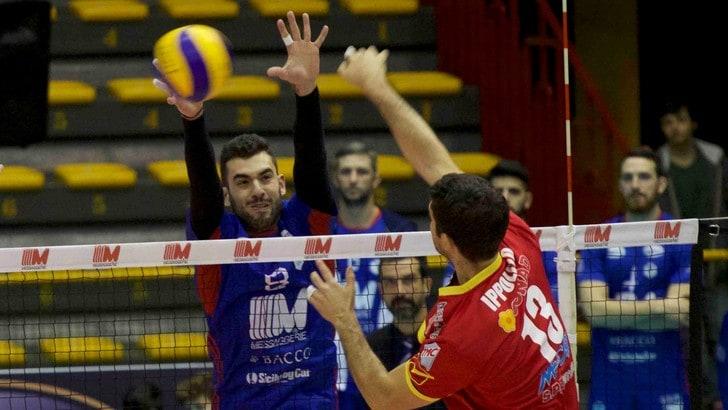 Volley: A2 Maschile, Sideri ultimo tassello del roster di Gioia del Colle
