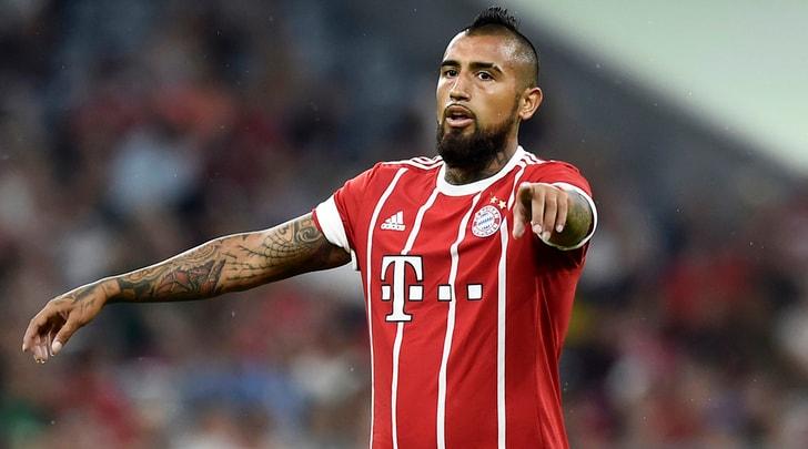 Bild: «Il Bayern 'scarica' Vidal, Napoli in pole»