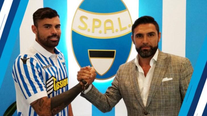 Calciomercato Spal, ufficiale: colpo Petagna
