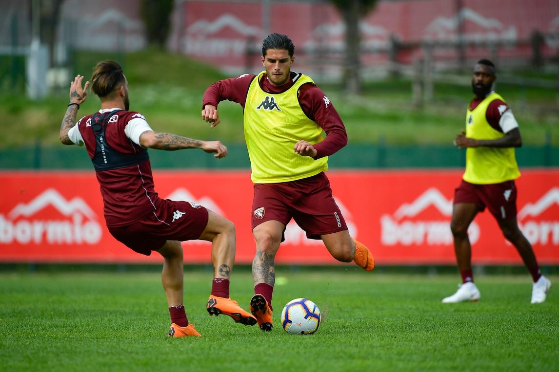 Serie A Torino, Bonifazi operato per sport ernia bilaterale