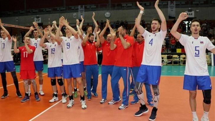 Volley: Europei Under 20, la Russia, vince l'Italia è fuori dalle semifinali