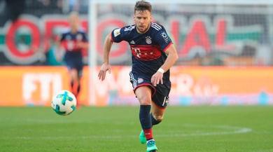 Juventus, avanza Bernat: nuovi contatti col Bayern