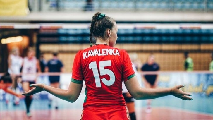 Volley: A1 Femminile, Kavalenka giovane opposto per Cuneo