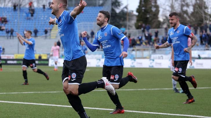 Calciomercato Novara, ufficiale: preso Cattaneo