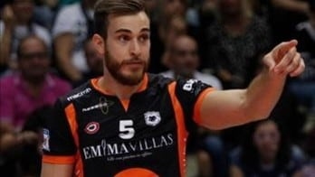 Volley: A2 Maschile, le